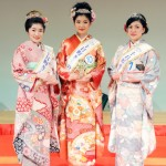 十日町きもの女王コンテスト2016