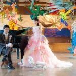 ☆結婚式×大地の芸術祭☆