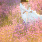 夕日×スートロケット ~結婚式前撮り~
