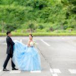 結婚式♪♪
