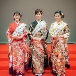 十日町きもの女王コンテスト2020