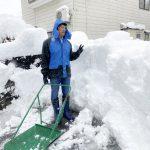 除雪!除雪!!